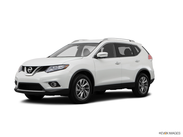 2014 Nissan Rogue SL AWD SL 4dr Crossover Red Bank NJ