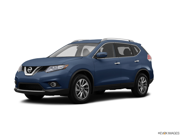 2014 Nissan Rogue SL 4D Sport Utility Hillsborough NC