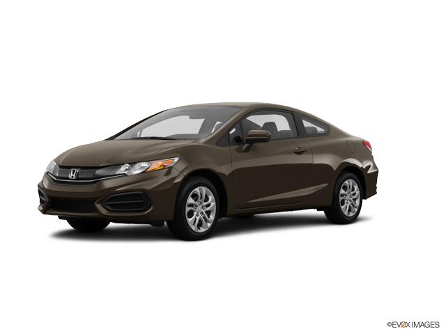 2014 Honda Civic 2DR CVT LX Westford MA