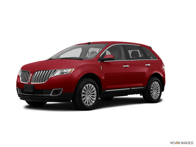 2014 Lincoln MKX Wilmington NC