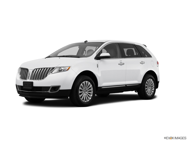 2014 Lincoln MKX FWD 4DR Wake Forest NC