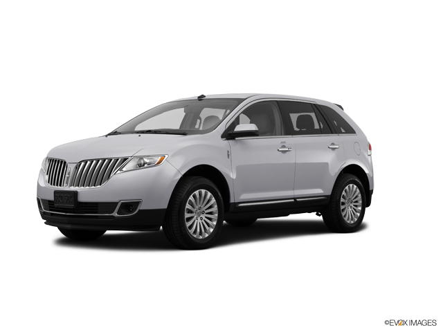 2014 Lincoln MKX Raleigh NC