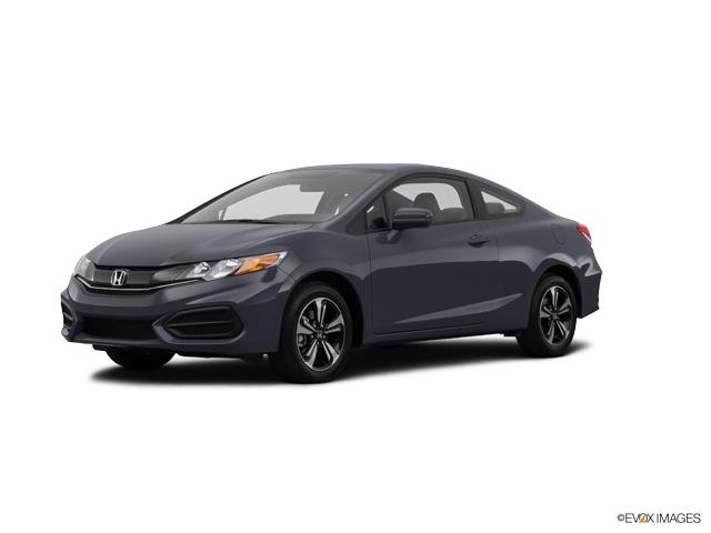 2014 Honda Civic EX Conyers GA