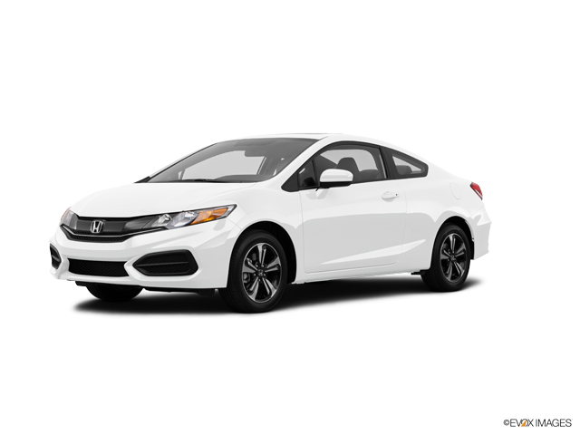 2014 Honda Civic 4DR CVT EX North Attleboro MA