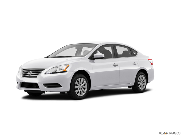 2014 Nissan Sentra S Conyers GA