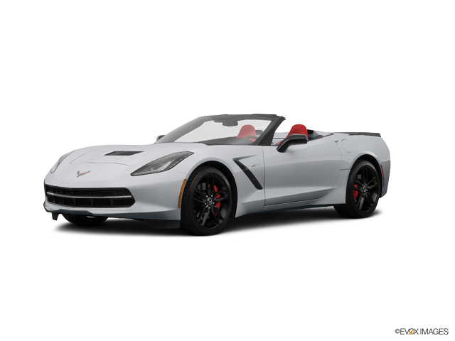 2014 Chevrolet Corvette STINGRAY Z51 Stingray Z51 2dr Coupe w/2LT Rocky Mt NC