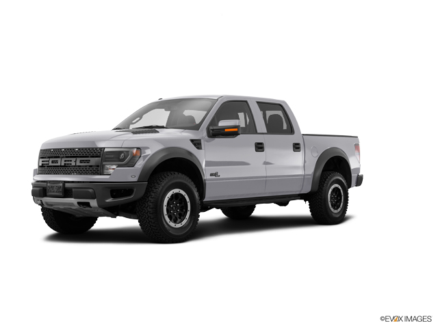 2014 Ford F-150 SVT RAPTOR Raleigh NC