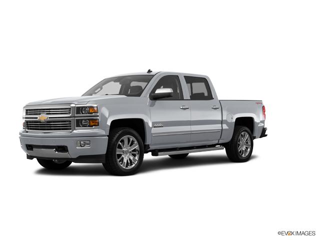 2014 Chevrolet Silverado 1500 HIGH COUNTRY Conyers GA