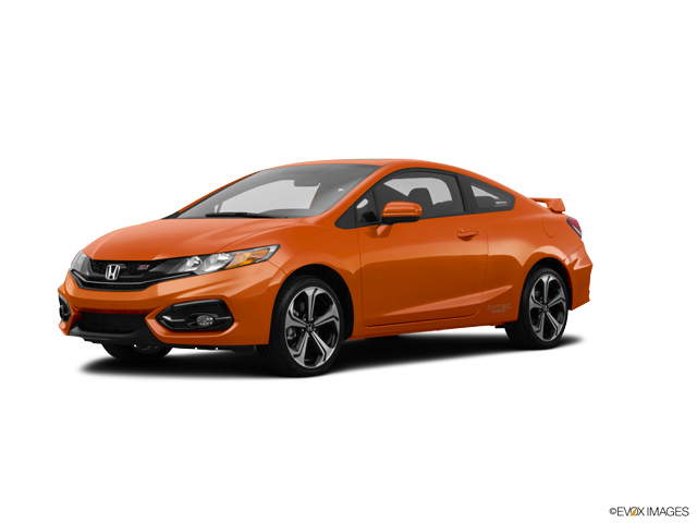 2014 Honda Civic SI Greensboro NC