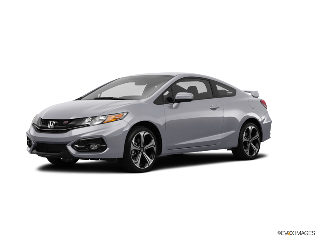 2014 Honda Civic SI Sedan Wilmington NC