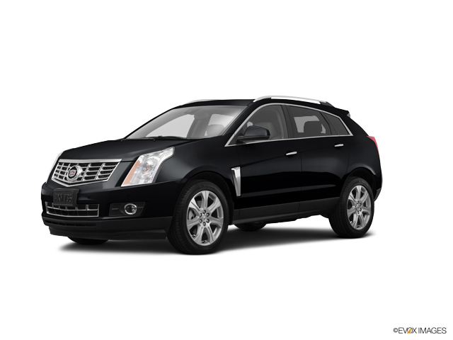 2015 Cadillac SRX PREMIUM COLLECTION SUV Wilmington NC
