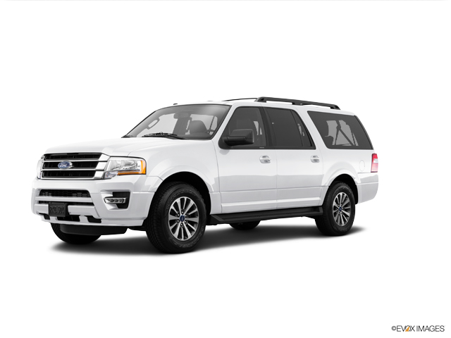 2015 Ford Expedition EL PLATINUM 4D Sport Utility