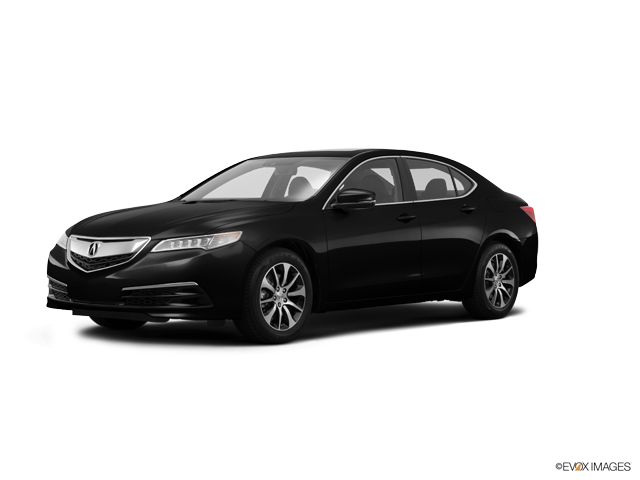 2015 Acura TLX TECH Sedan Apex NC