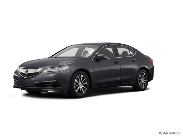 2015 Acura TLX TECH Sedan North Charleston SC