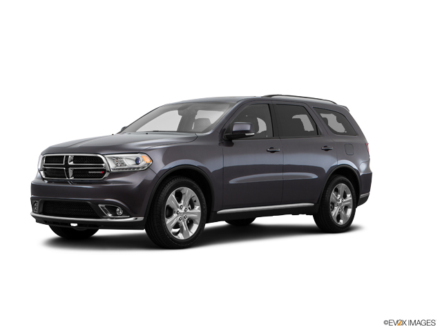 2015 Dodge Durango LIMITED 4D Sport Utility Hillsborough NC