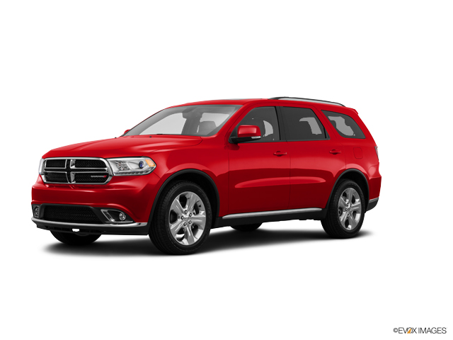 2015 Dodge Durango LIMITED AWD Limited 4dr SUV Raleigh NC
