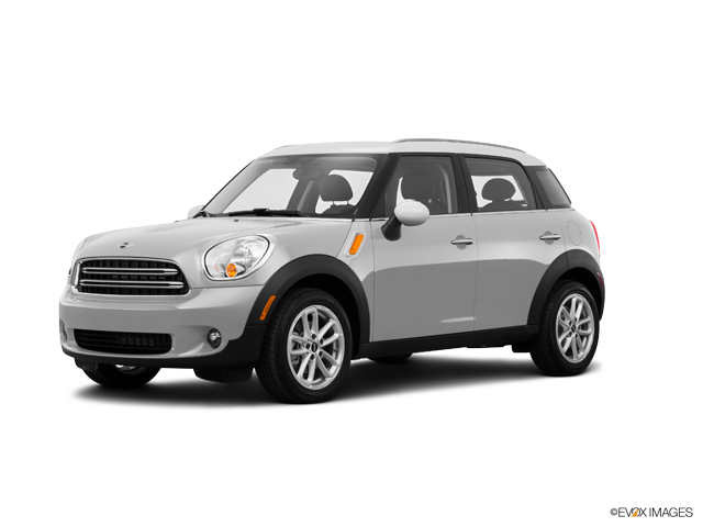 2015 MINI Cooper Countryman 4 DOOR Winston-Salem NC
