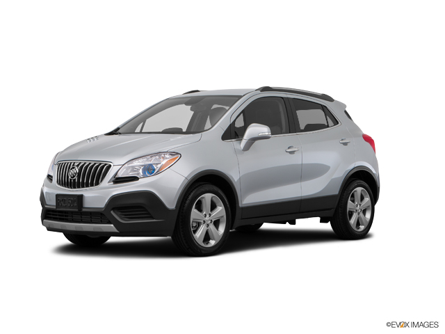 2015 Buick Encore FWD 4DR  NC