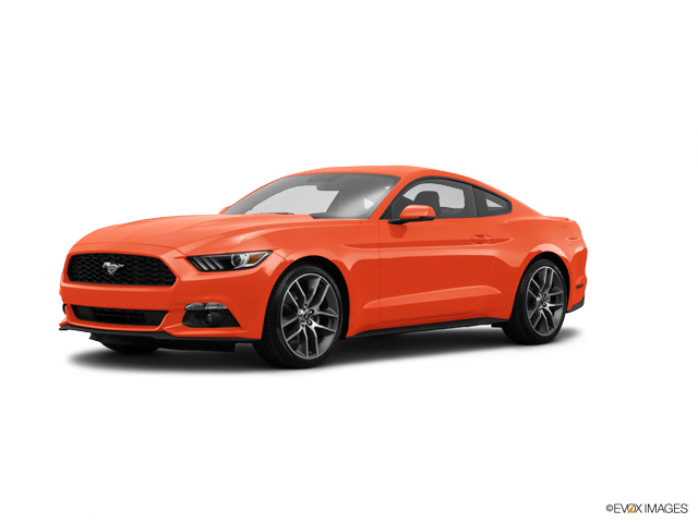 2015 Ford Mustang ECOBOOST Mooresville NC