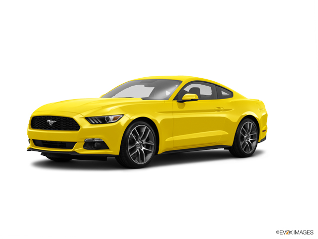 2015 Ford Mustang ECOBOOST PREMIUM Raleigh NC