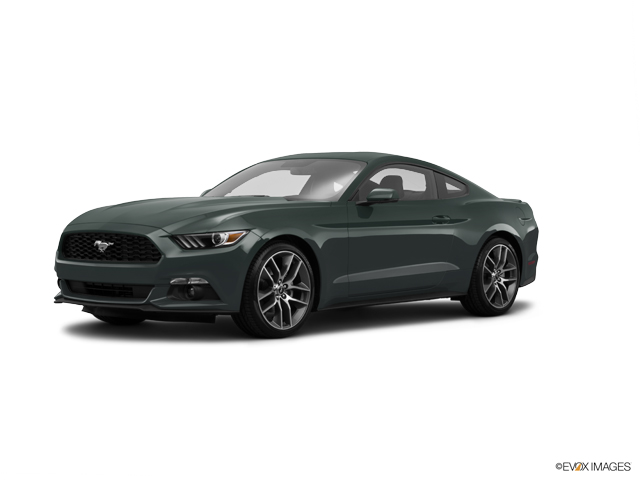 2015 Ford Mustang ECOBOOST PREMIUM Cary NC