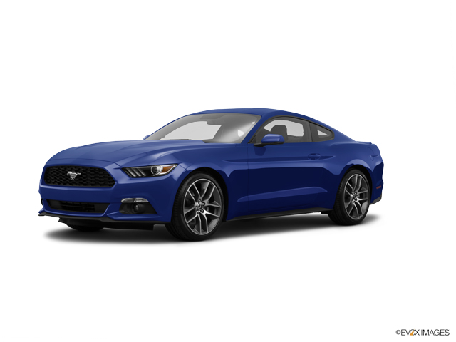 2015 Ford Mustang ECOBOOST PREMIUM Mooresville NC