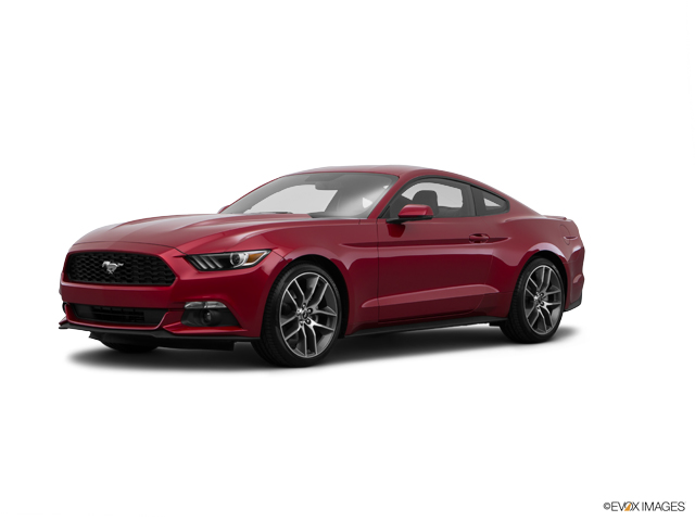 2015 Ford Mustang ECOBOOST PREMIUM Greensboro NC