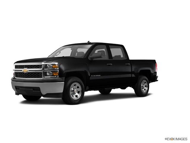 "2015 Chevrolet Silverado 1500 2WD REG CAB 119.0"" LS Smithfield NC"