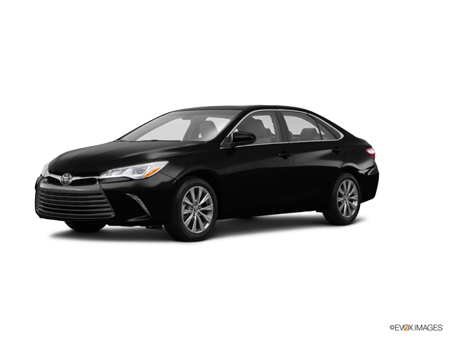 2015 Toyota Camry 4DR SDN I4 AUTO XLE Norwood MA