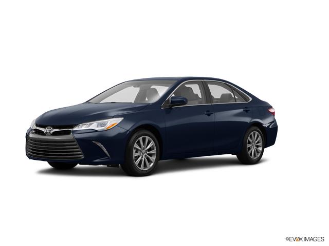 2015 Toyota Camry XLE Wilmington NC