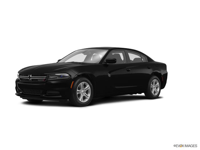 2015 Dodge Charger SE Sedan Merriam KS