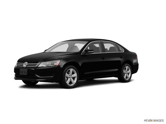 2015 Volkswagen Passat 4DR SDN 1.8T AUTO SE W/SUNROOF & NA Wake Forest NC
