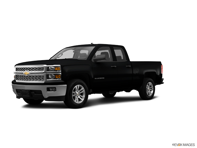 2015 Chevrolet Silverado 1500 LT Pickup North Charleston SC
