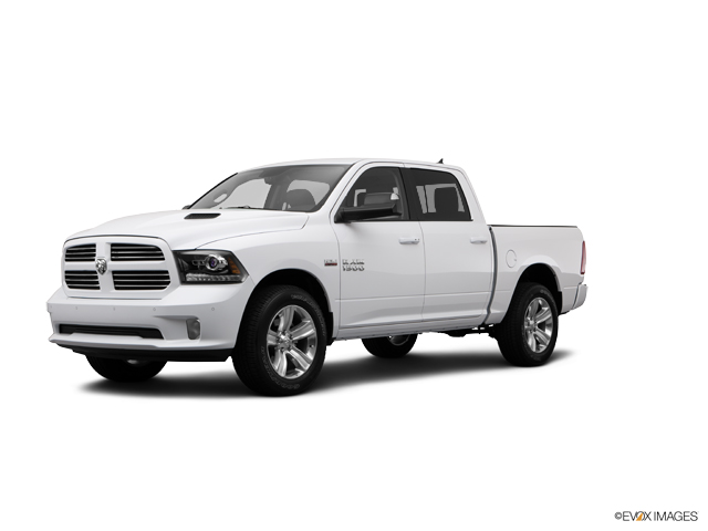 2015 Ram 1500 SPORT Lexington NC