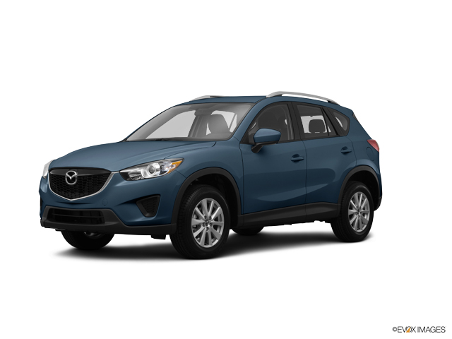 2015 Mazda Mazda CX-5 SPORT SUV Merriam KS
