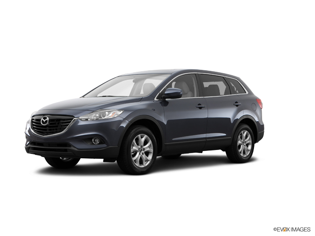 2015 Mazda Mazda CX-9 TOURING Greensboro NC