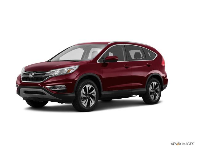 2015 Honda CR-V AWD 5DR TOURING Norwood MA