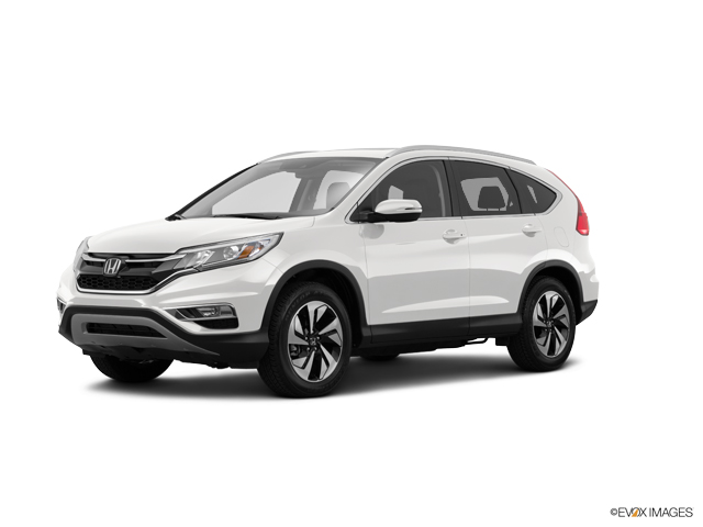 2015 Honda CR-V AWD 5DR TOURING Westford MA