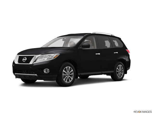 2015 Nissan Pathfinder SV Conyers GA