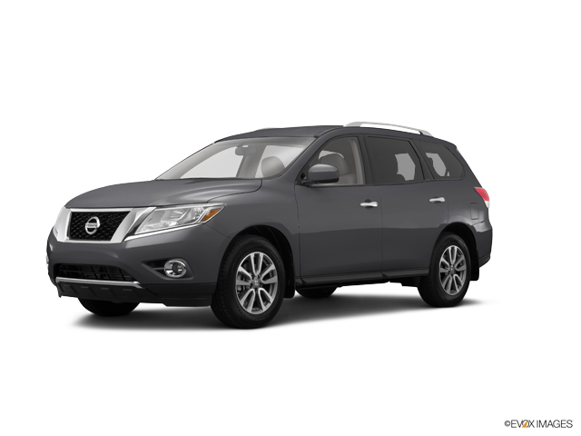 2015 Nissan Pathfinder SV 4x4 SV 4dr SUV (midyear release) Springfield NJ