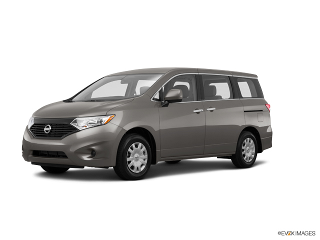 2015 Nissan Quest 3.5 SV 3.5 SV 4dr Mini-Van Greensboro NC