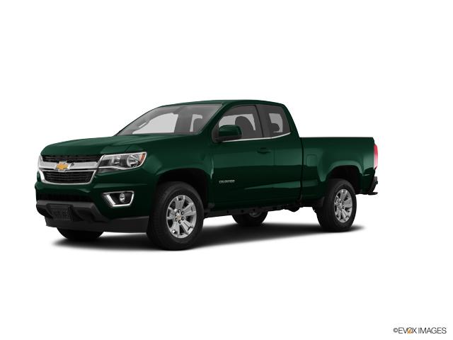 2015 Chevrolet Colorado LT Mooresville NC