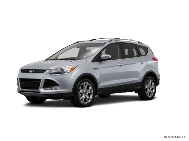 2015 Ford Escape TITANIUM Cary NC