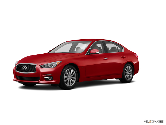 2015 INFINITI Q50  Sedan Merriam KS