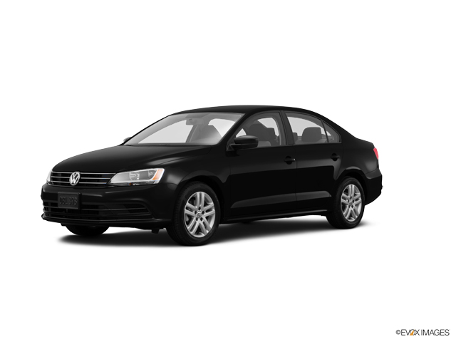 2015 Volkswagen Jetta Sedan 2.0L S 4dr Car