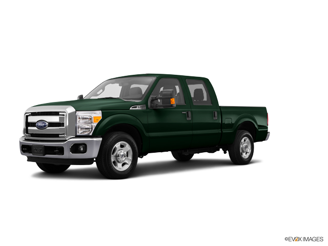 2015 Ford F-250SD Lexington NC