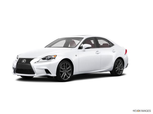 2015 Lexus IS 350 Conyers GA