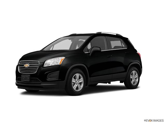 2015 Chevrolet Trax LT SUV Apex NC