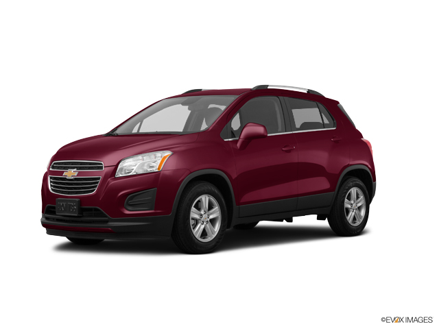 2015 Chevrolet Trax LT SUV Merriam KS