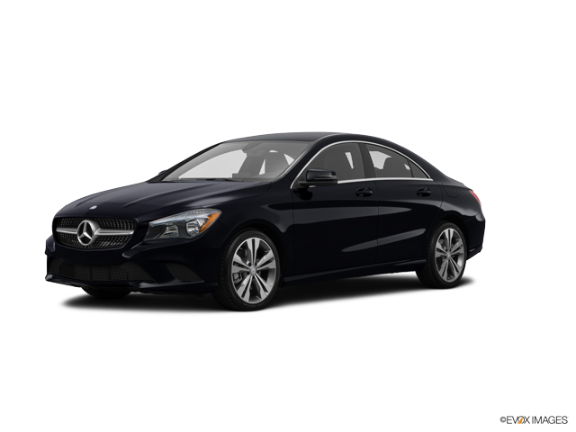 2015 Mercedes-Benz CLA-Class CLA 250 Sedan Wilmington NC